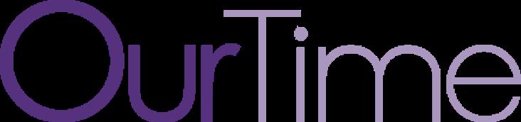 ourtime logo