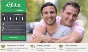 elite singles gay