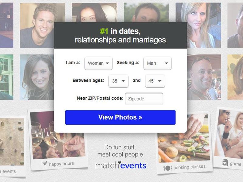 match.com christian