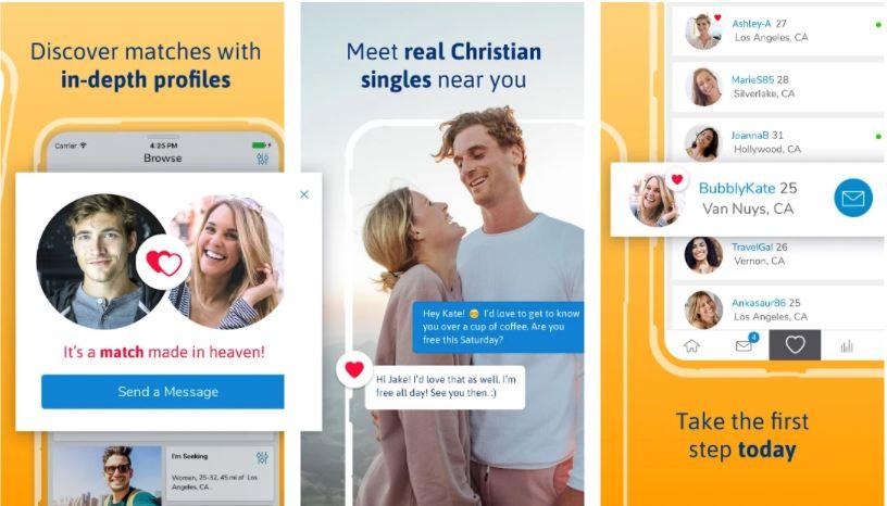 christian mingle app