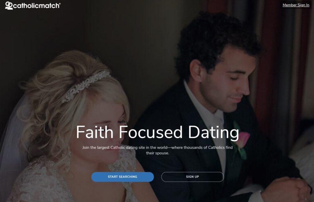 catholic match